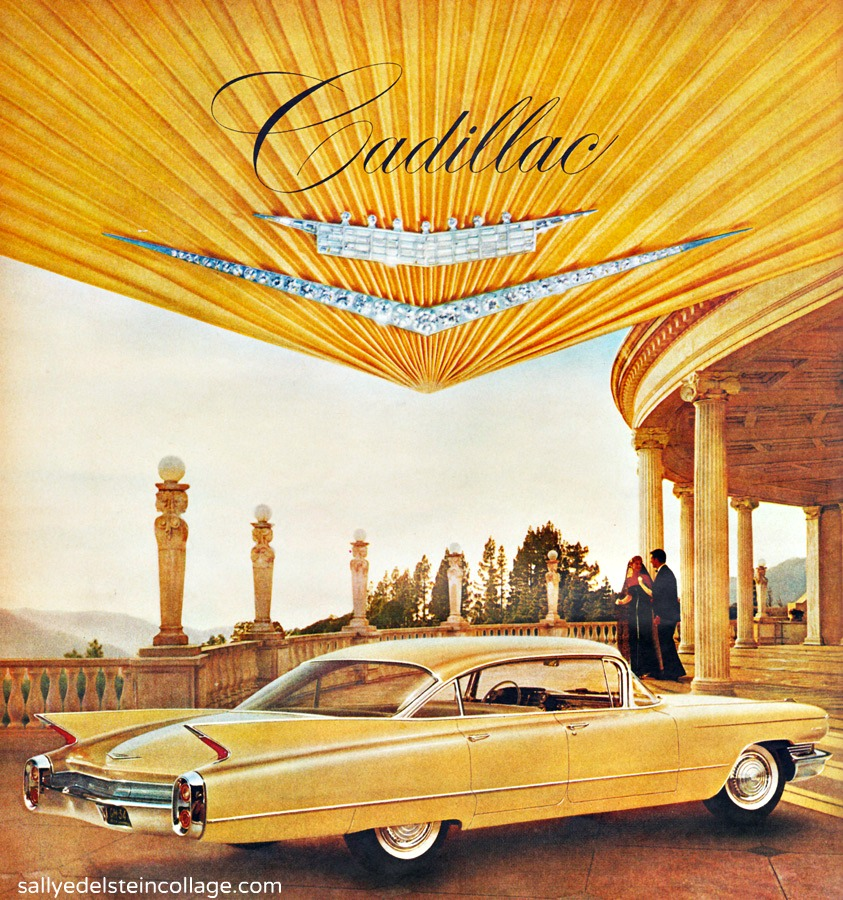 Wouldn't You Really Rather Have A Cadillac? | Envisioning