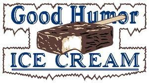 Good Humor Ice Cream Logo
