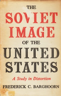 Book cover Cold war Propagandapropaganda