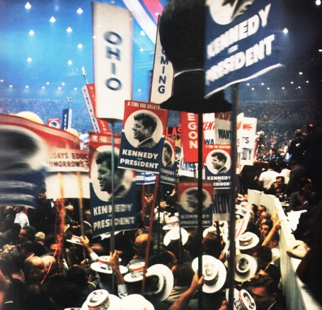 Photo 1960 Democratic Convention