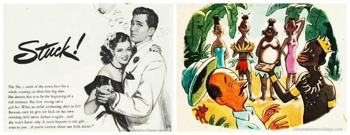 Art & Advertising illustration