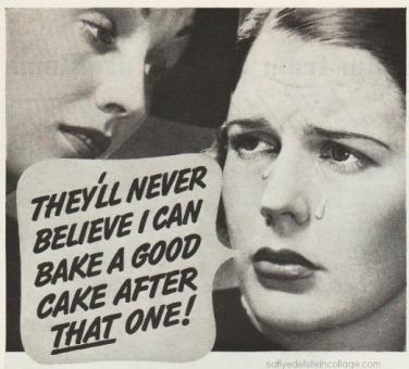 Vintage Ad 1930s