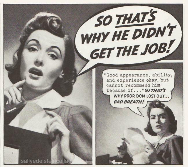 Timely Tips for Landing a Job | RETRO-A-RAMA