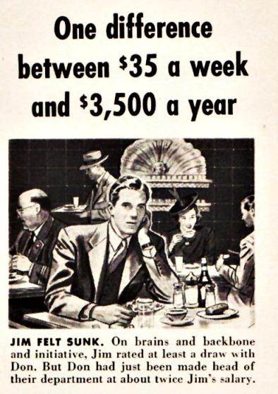Vintage Ad Mum Deodorant 1941