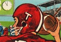 Vintage ad 1962 Tackle