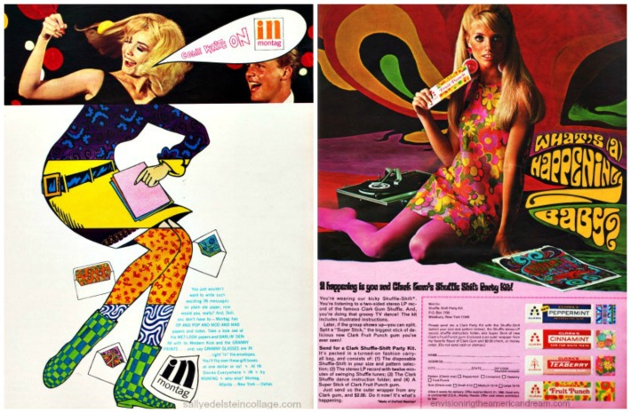 1967 Advertising Mod