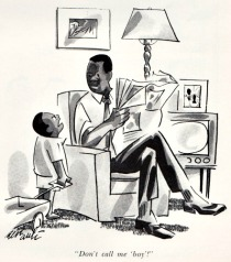 vintage cartoon playboy blacks