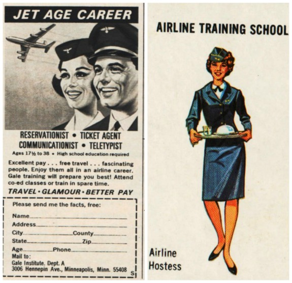 careers airlines