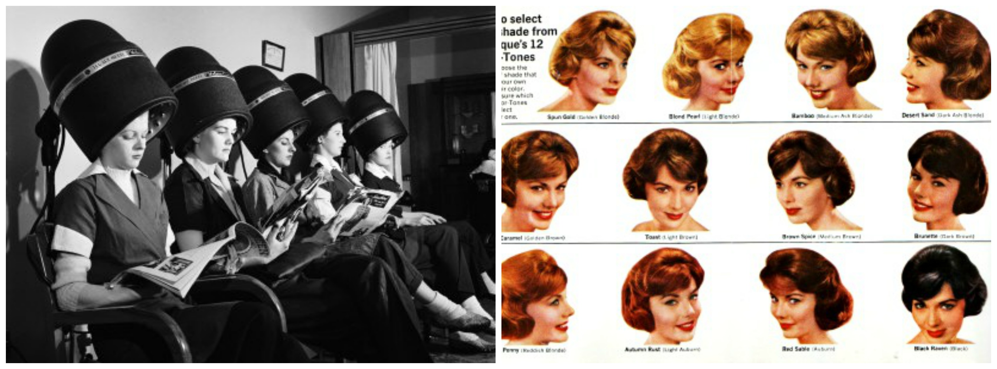 1950s housewife hairstyles long hairstyles for 1950 s beauty salon