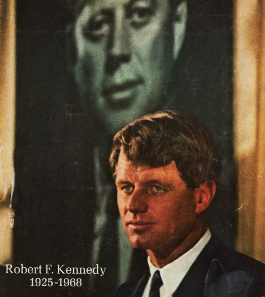 Robert Kennedy JFK