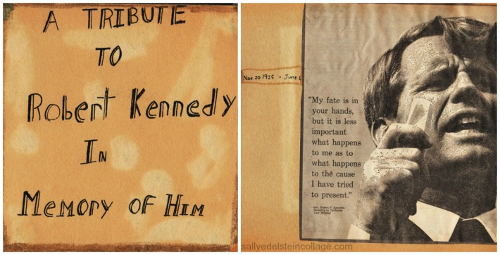 Robert Kennedy Tribute