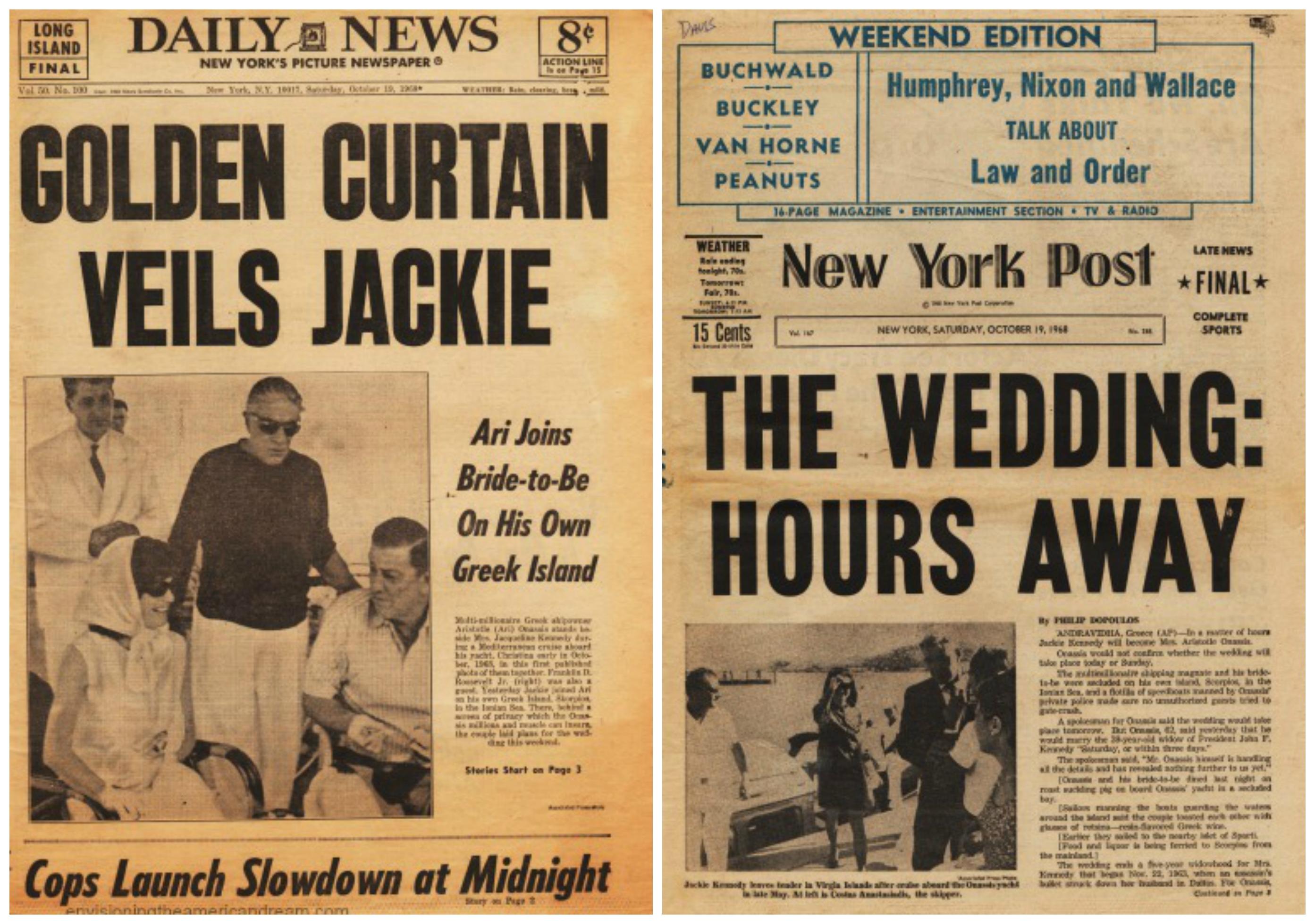 main functions of newspaper headlines
