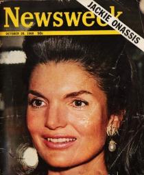 Jackie Kennedy Onassis Weds
