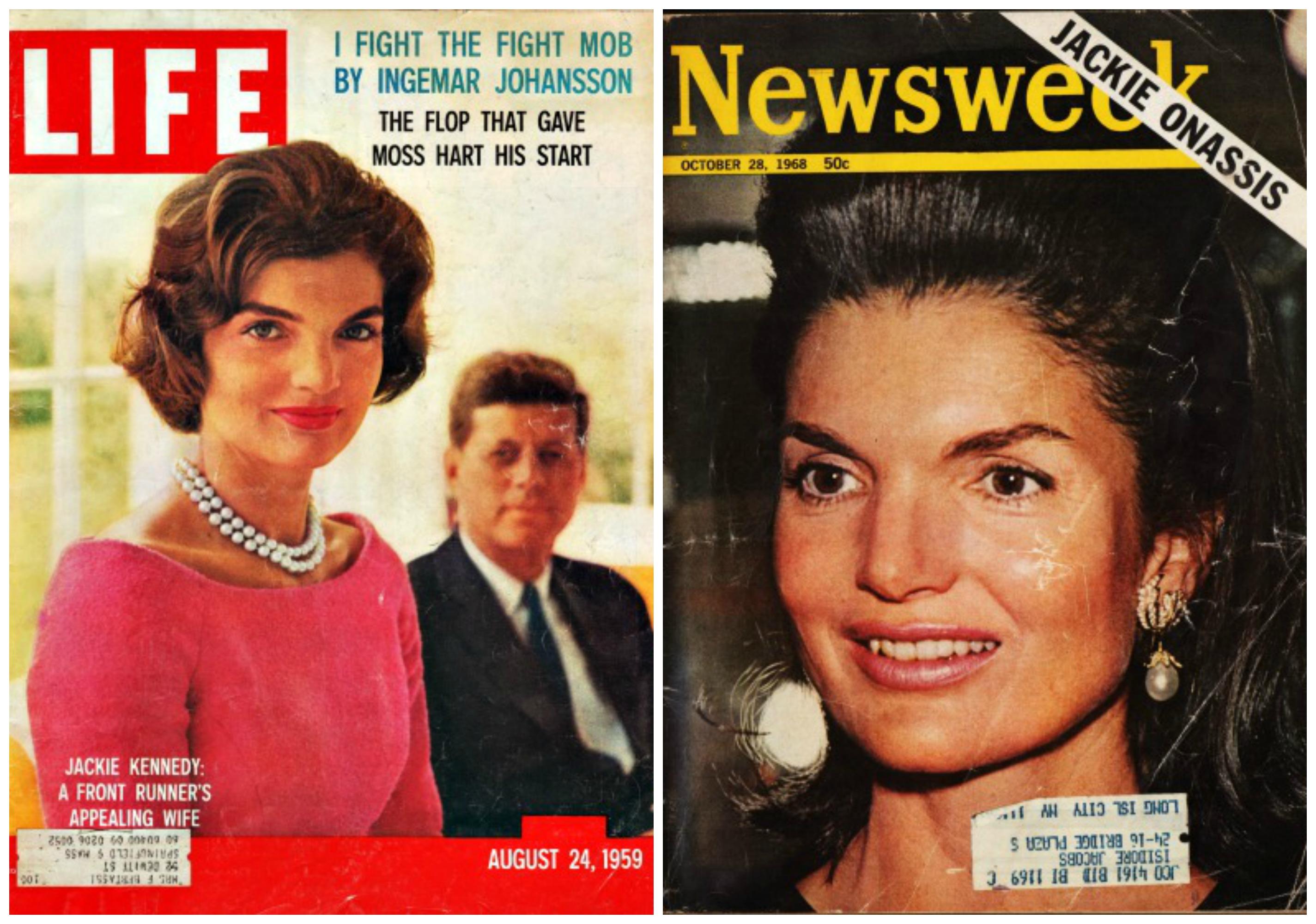 Vintage Newsweek Magazine 1951 Nov 12 Margaret Truman - Seagram's Gin