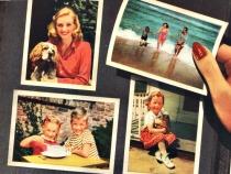 snapshots, camera photos vintage