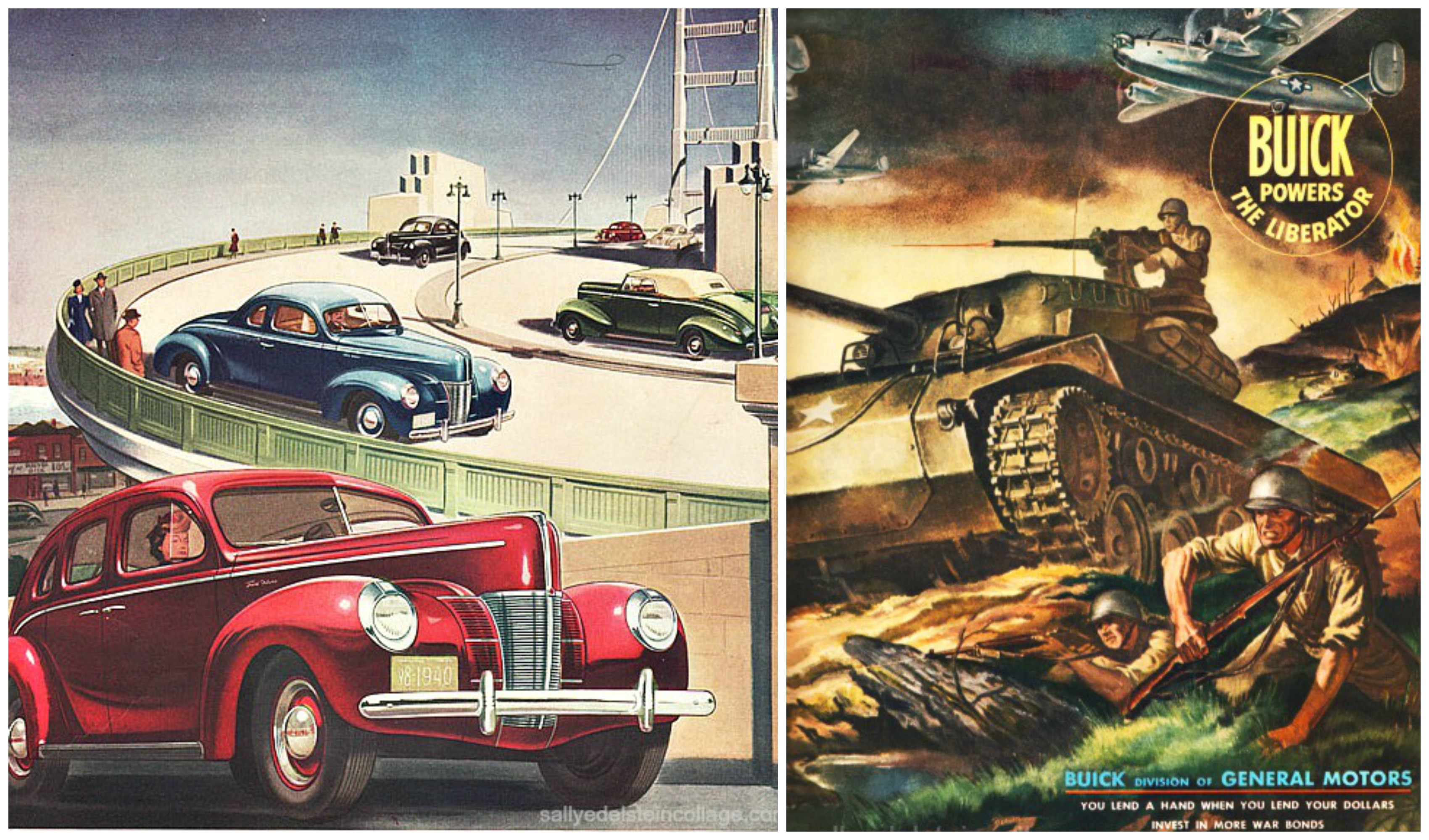 how detroit won wwii envisioning the american dream wwii cars to tanks