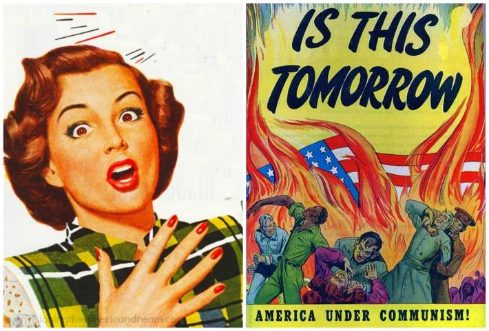 communism america propaganda