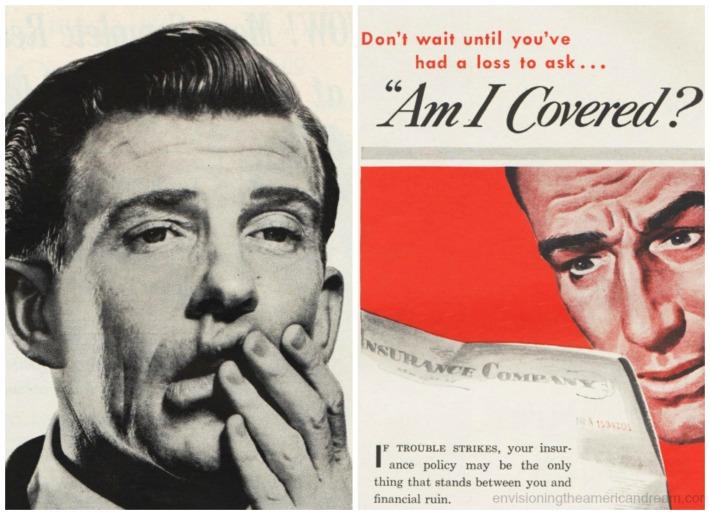 health care insurance ad