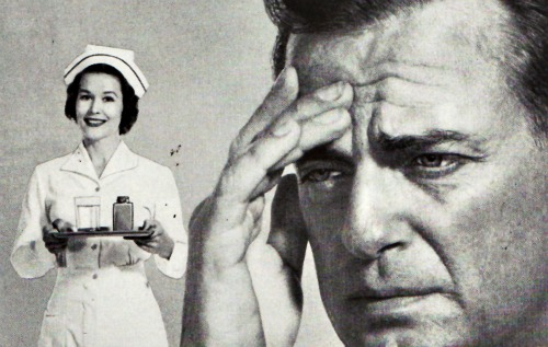 photo man and nurse