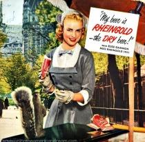 Miss Rheingold 1951