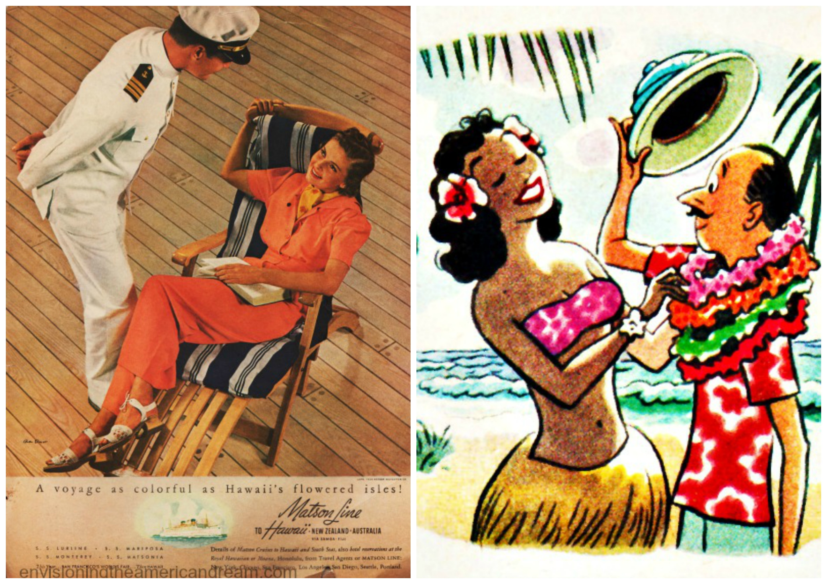 Remembering Pearl Harbor | Envisioning The American Dream