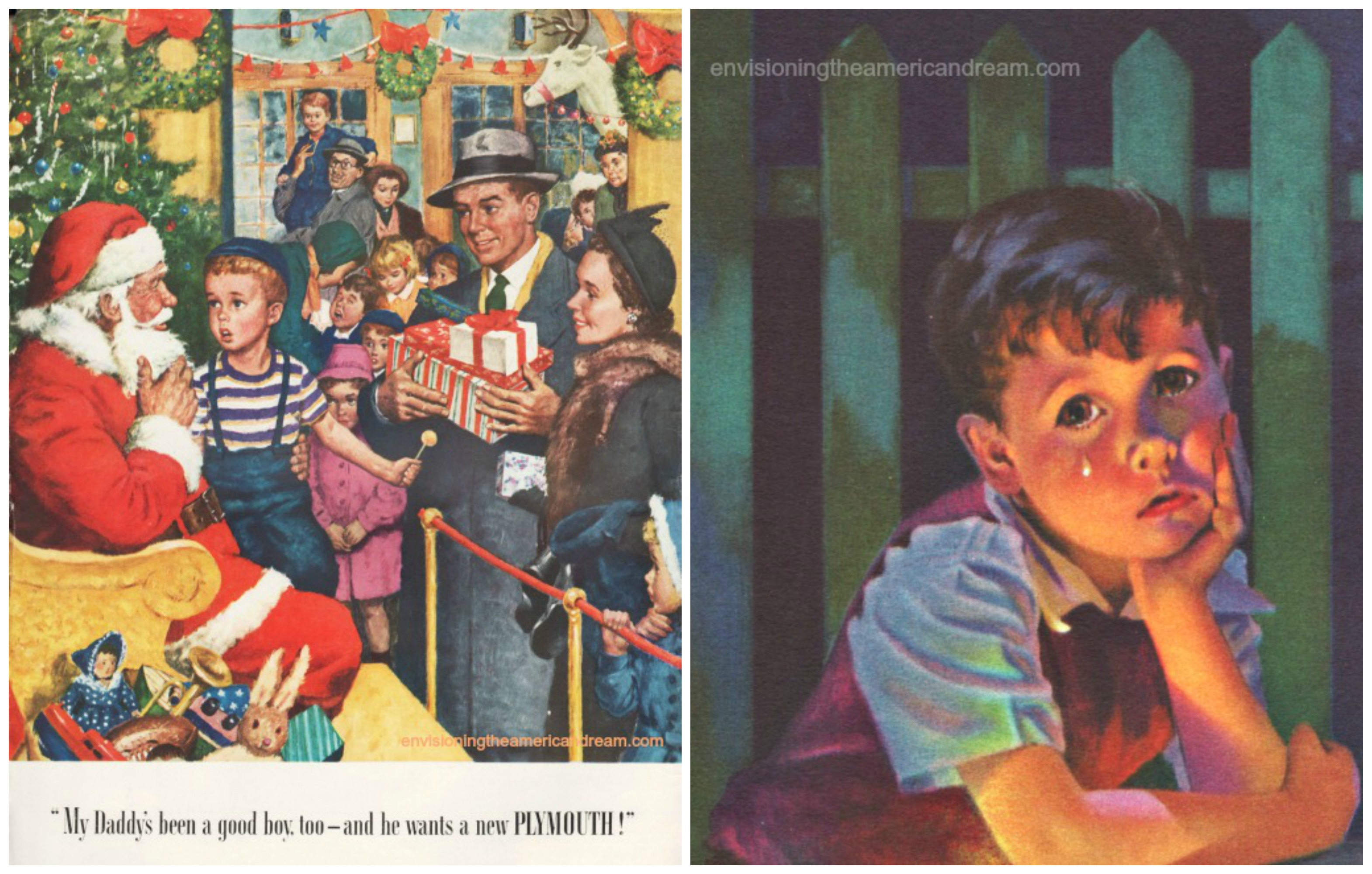 Vintage Xmas Advertisements of the 1960s (Page 4)