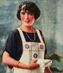 1918 Housewife