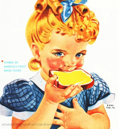 dubious diets the bread diet envisioning the american dream