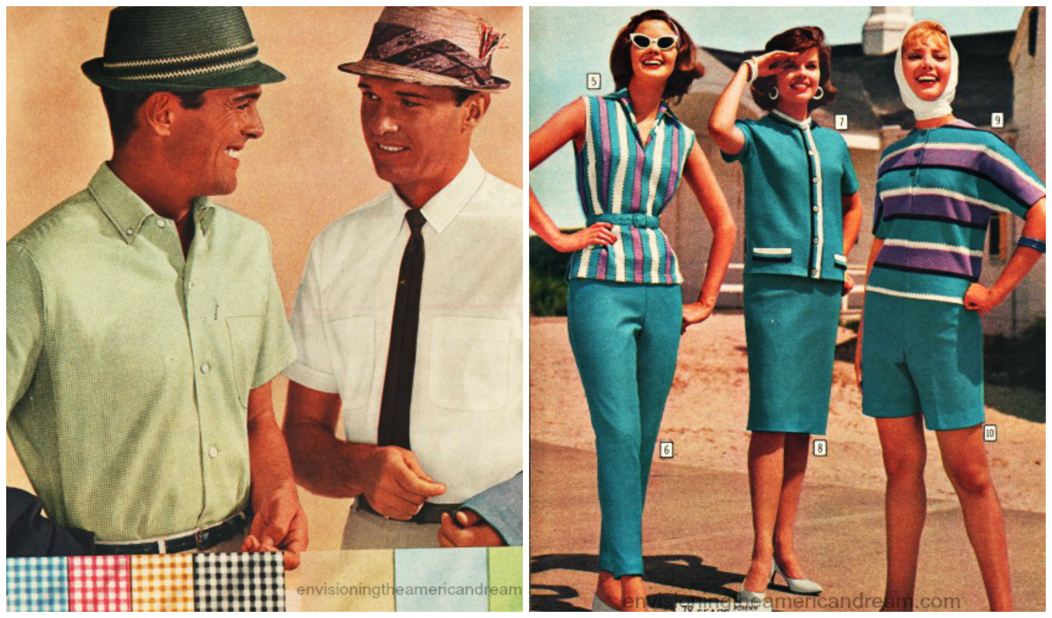 1960s mens fashion trends 16