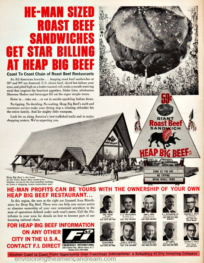 Indian Heap Big Beef Fast Food 68 SWScan10057