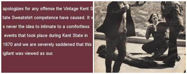 Kent State Shooting Urban Outfitter Apology