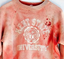 Kent State sweatshirt Urban Outfitters 2014