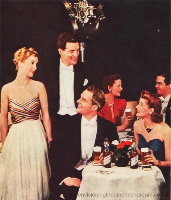 1939 stork club