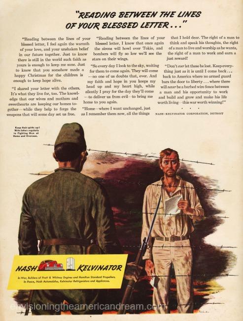 WWII Nash Kelvinator 650 43 SWScan10083
