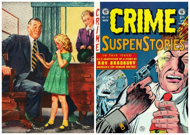 comics crime suspense stories comic book and illustration of doctor and patient dr