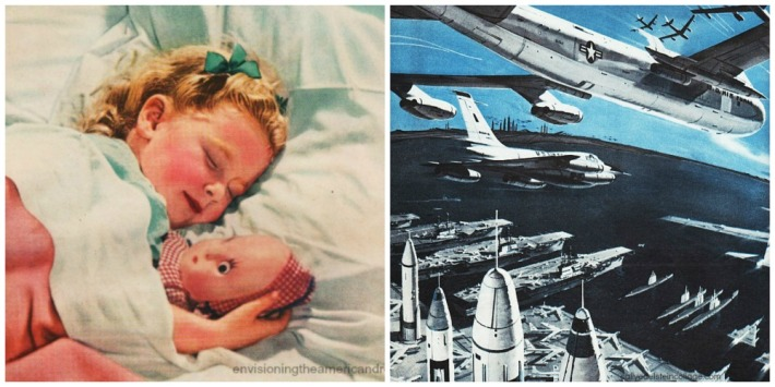 collage Missile Crisis and the Measles Crisis