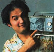 John Belushi 1977 SNL