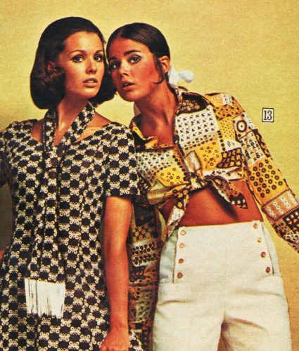 Fashion For The 70s Past Predictions
