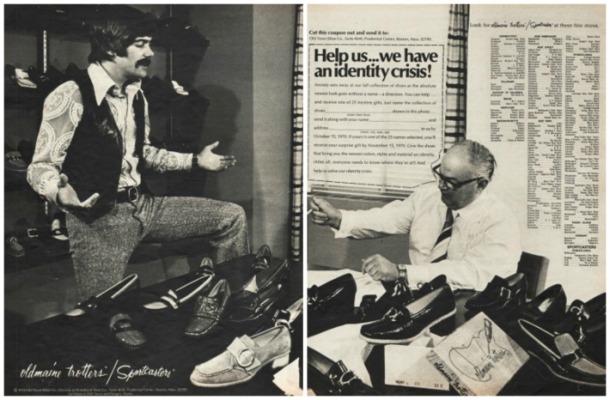1970 Identity Crisis