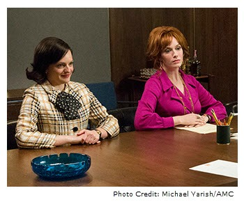Mad-Men-Season-7-Episode-8-Peggy-and-Joan-at-meeting
