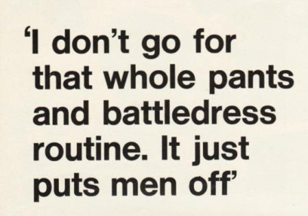 1970s Feminism text