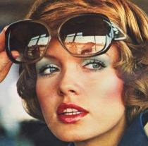 1970s woman