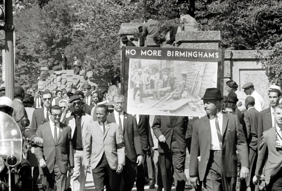 Birmingham and_members_of_the_All_Souls_Church,_Unitarian_march_in_memory_of_the_16th_Street_Baptist_Church_bombing_victims