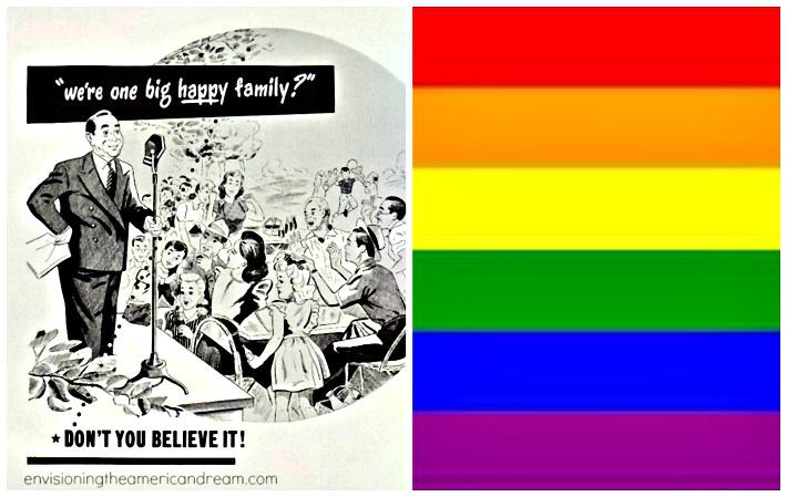 Gay Civil Rights Still Gotta Work It
