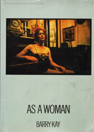"""As A Woman"" 1976 Mathews Miller Dunbar Ltd."