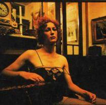 transgender woman 1970s