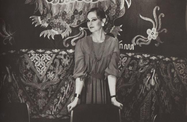 Trans woman 1976