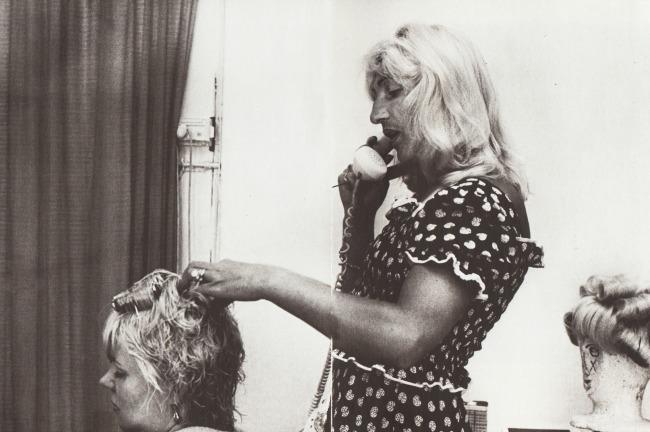Transgenderwoman 1976