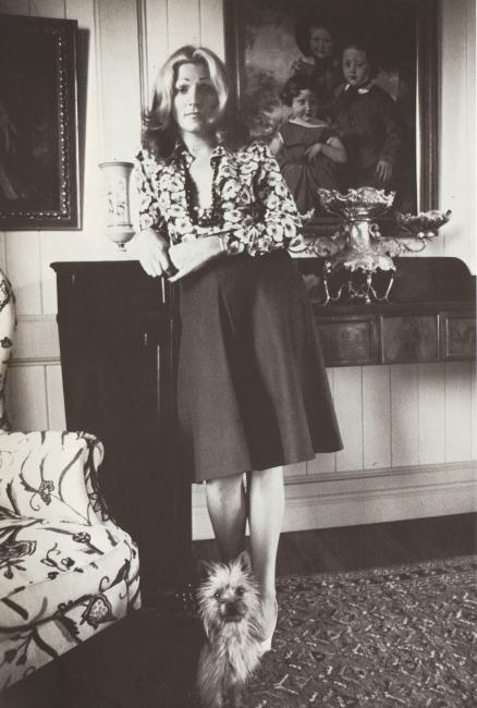 Transwoman 1976