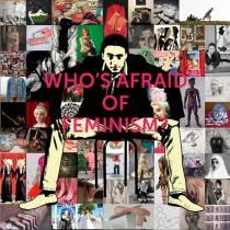 Art catalog Who's Afraid of Feminism